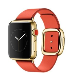 Apple Watch Edition 38mm Series 1
