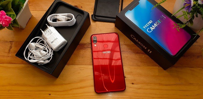 Tecno Camon 11 and Camon 11 Pro Collections: Specs, Review