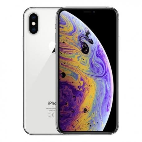 Apple iPhone XS Max (Dual SIM)