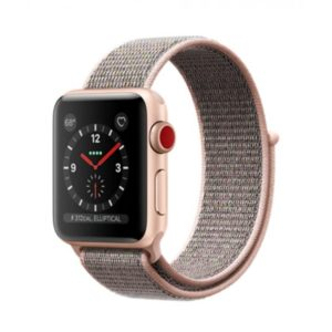 Apple Watch Series 3 LTE Aluminum