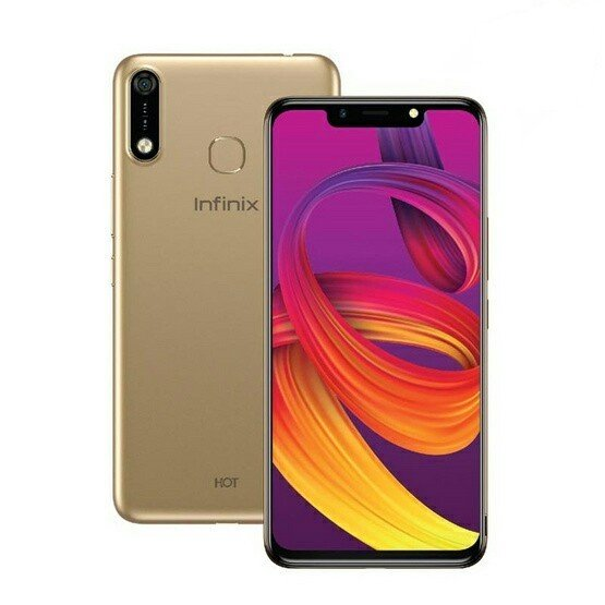 infinix hot 7 lite specifications and reviews 1