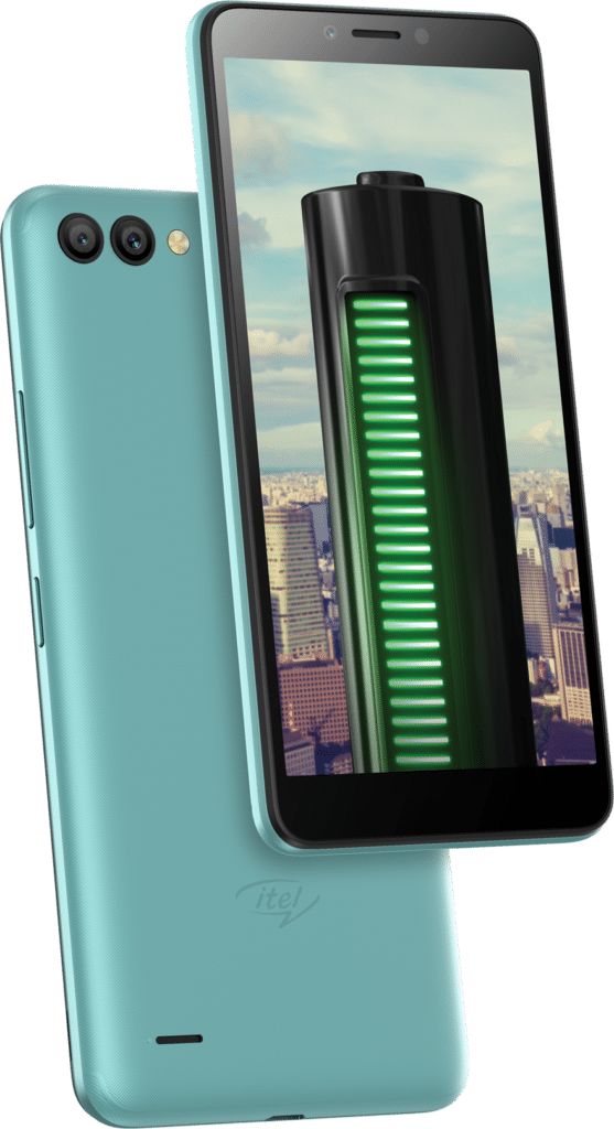 Itel A44 Power features and price