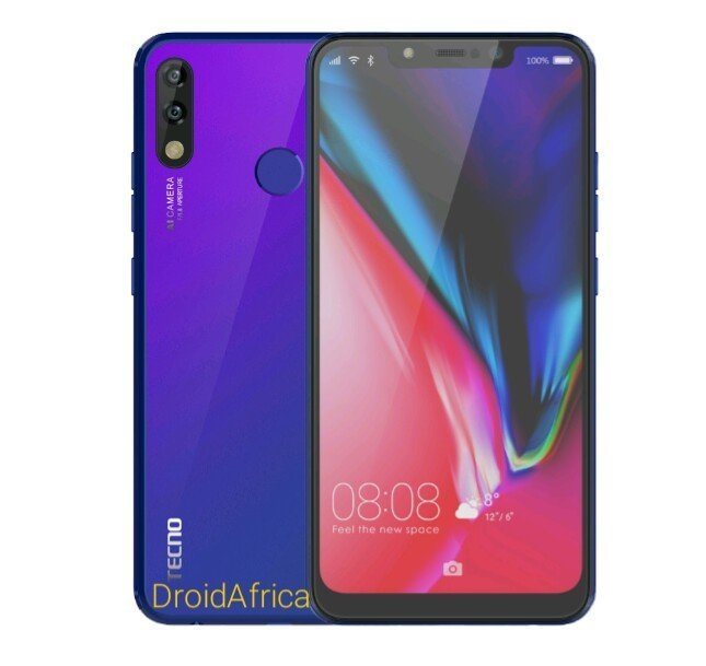 Tecno camon isky 3 specs and features reviews