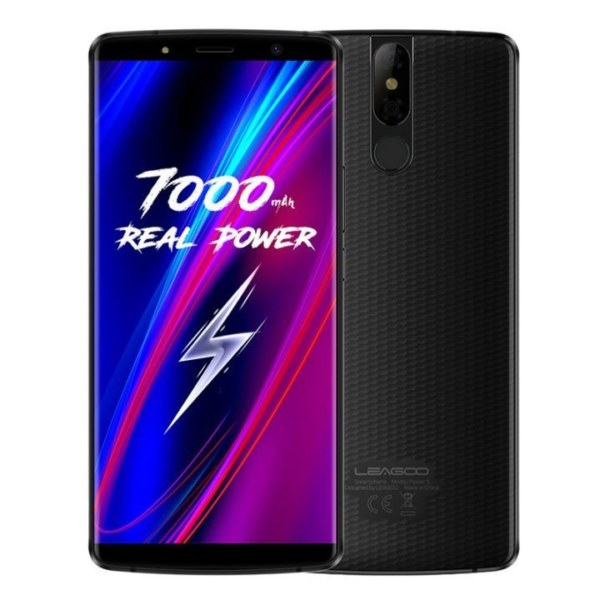 Leagoo Power 5