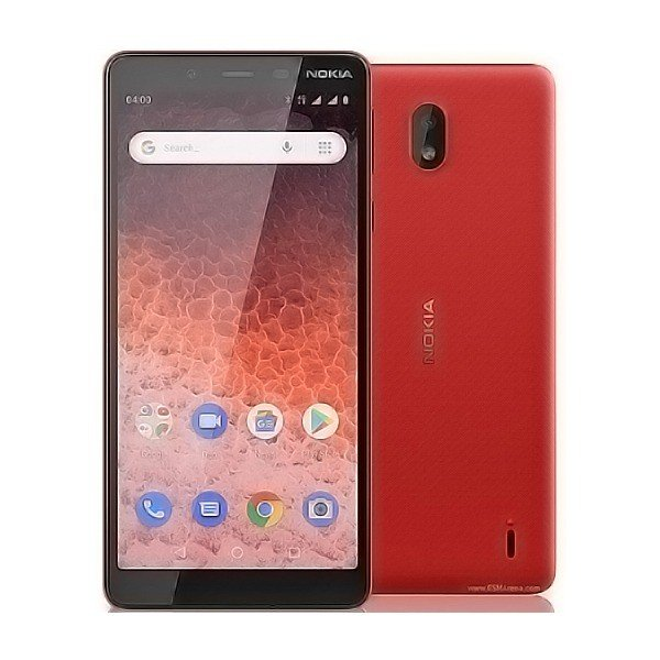 Nokia 1 Plus specs features and price