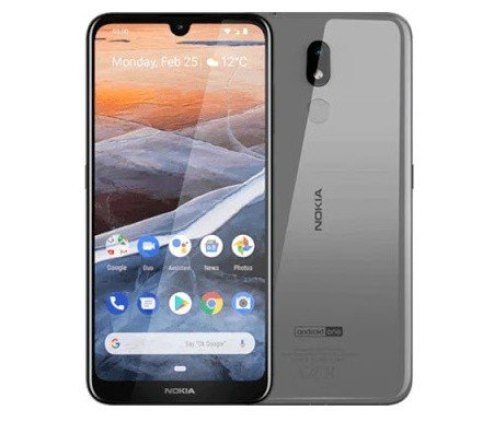 Nokia 3.2 Specification features and price