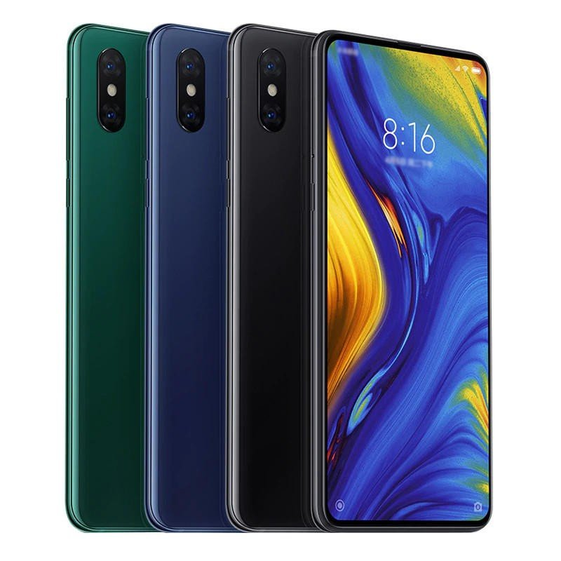 Xiaomi Mi Mix 3 5G specifications price review features