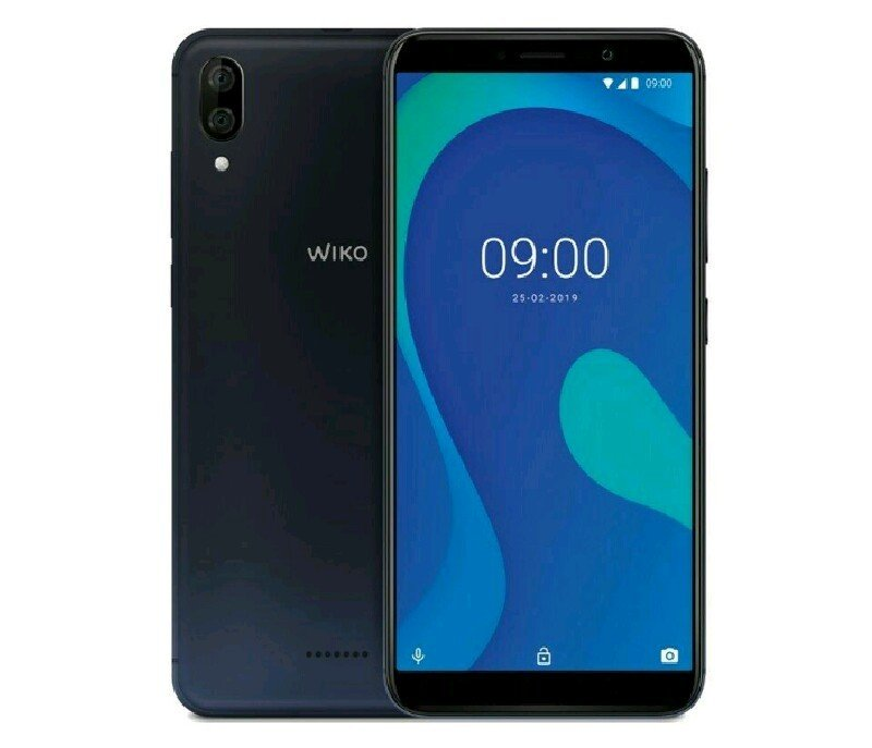 Wiko Y80 specs features and price