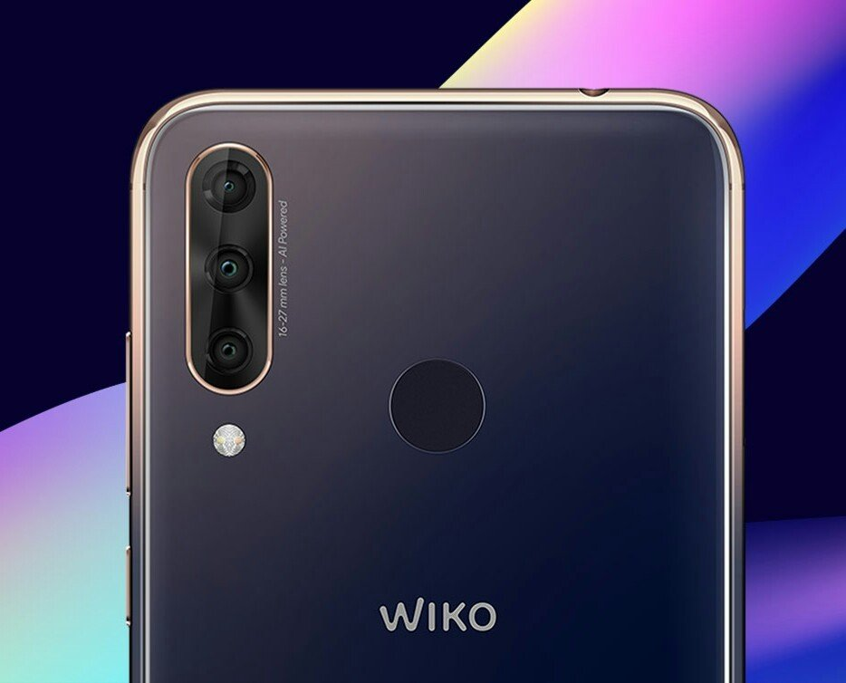 Wiko View3 Pro 4