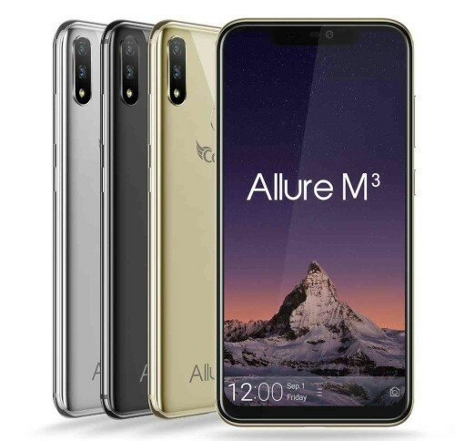 Condor Allure M3 specifications features and price review