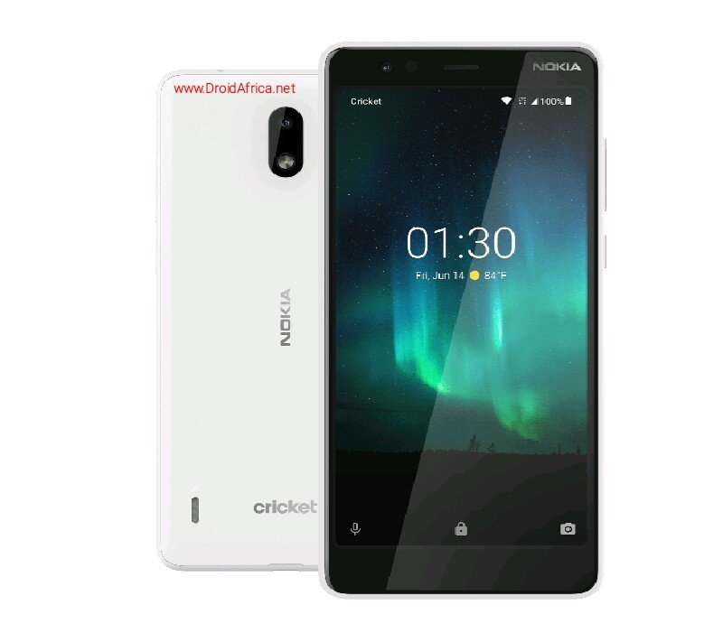 Nokia 3.1 C specification features and price