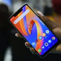 Tecno phones with Android 9.0 Pie