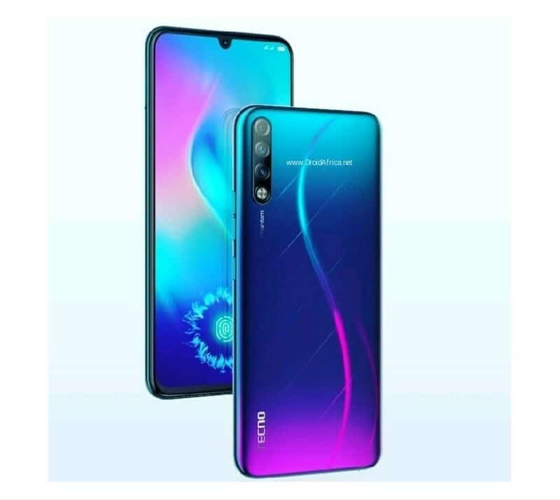 Tecno Phantom 9 price in Nigeria