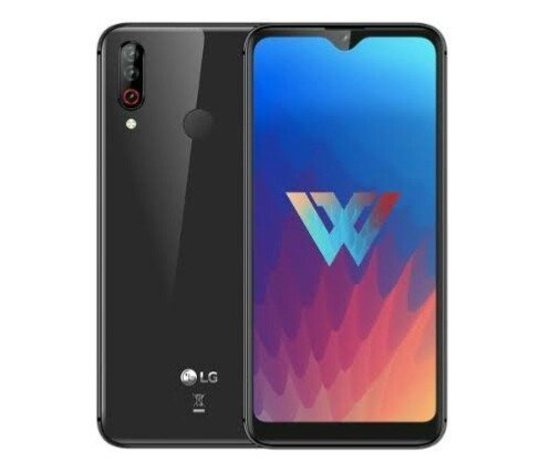 LG W30 Pro Specs features and price
