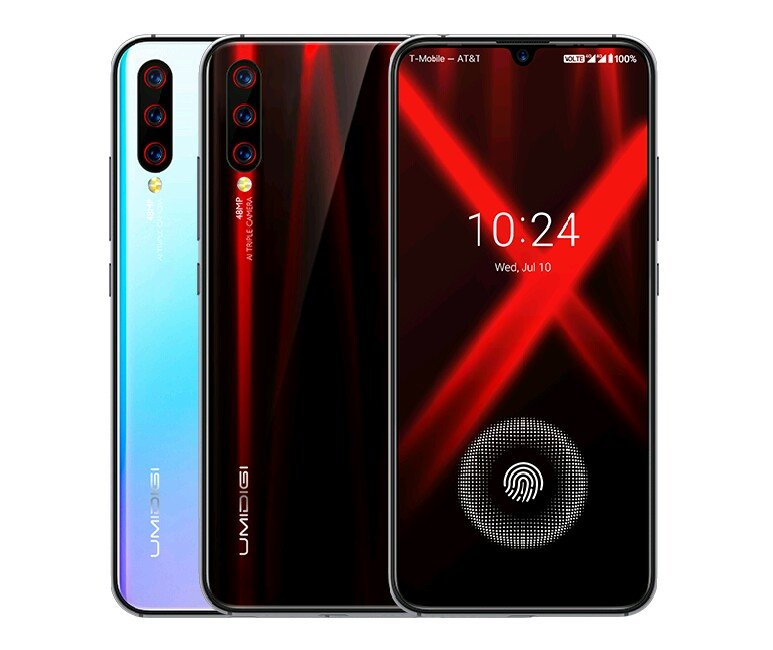 Umidigi x specifications features and price