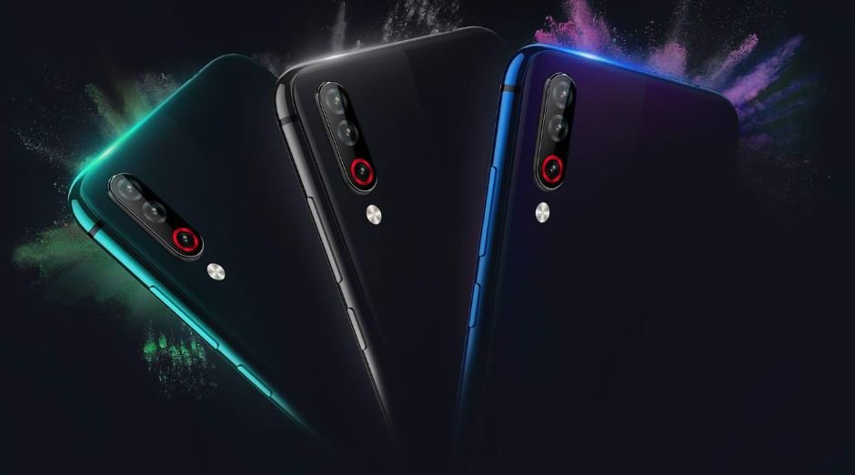 LG W-Series with Customizable Notch Teased; Targets Samsung Galaxy M-series 1