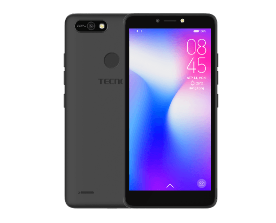 Tecno Pop 2F specifications features and price