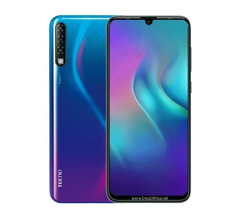 Tecno Phantom 9 specifications features and price
