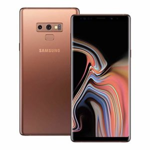 Samsung Galaxy Note 9 (Exynos)