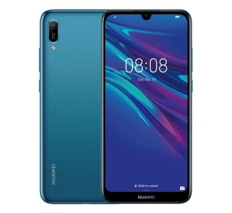 Huawei Y6 2019 Pro Specifications features and price