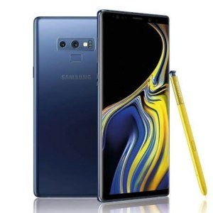 Samsung Galaxy Note 9 (Snapdragon)