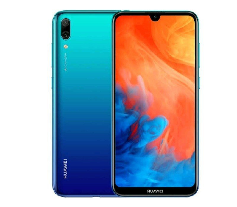 Huawei Y9 Pro (2019) specification features and price