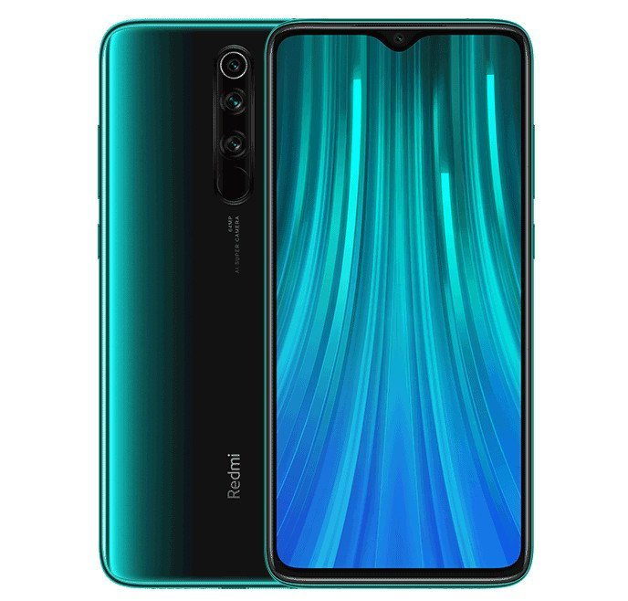 Xiaomi Redmi Note 8 Pro specifications features and price