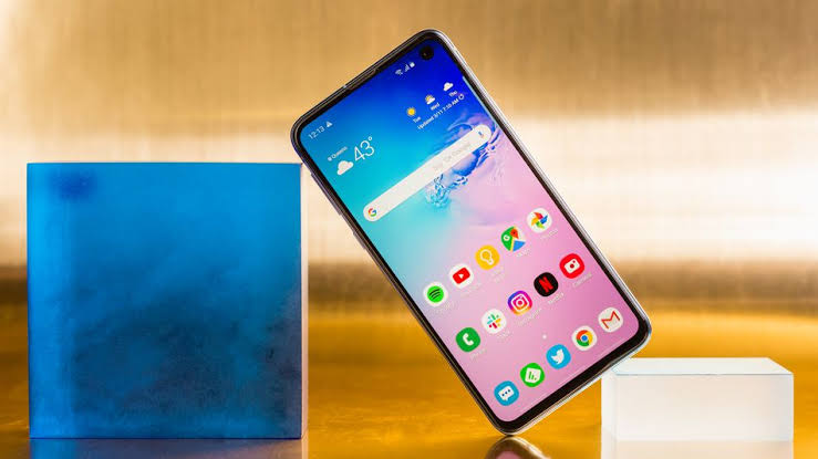 Samsung Galaxy S10e Exynos review