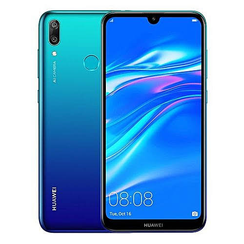 Huawei Y7 Prime (2019) specification features and price