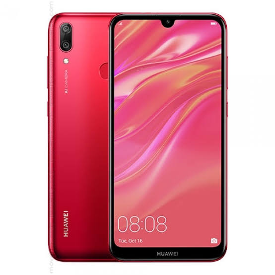 Huawei Y7 (2019) specification features and price