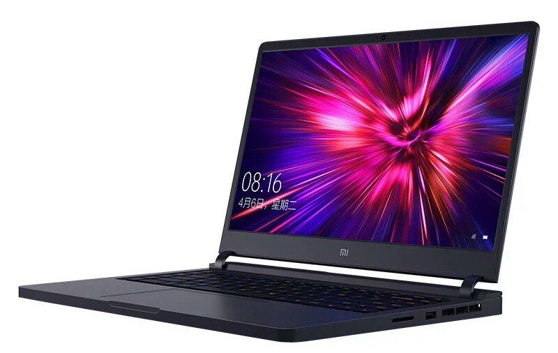 Xiaomi Launches Her 2019 Series of Mi Gaming Laptops; Pricing Starts @$1063 2