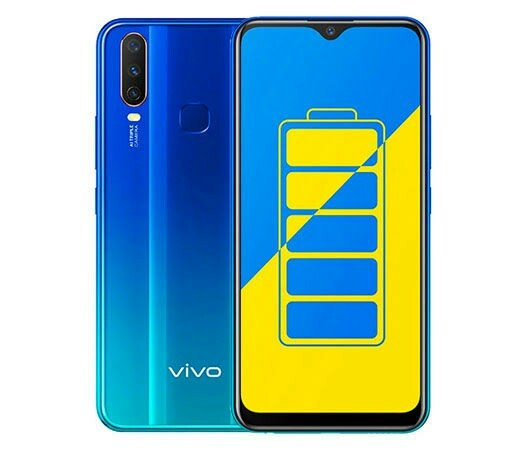 Vivo Y12 smartphone specifications features and price
