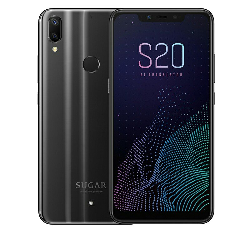 Sugar S20 specifications features and price