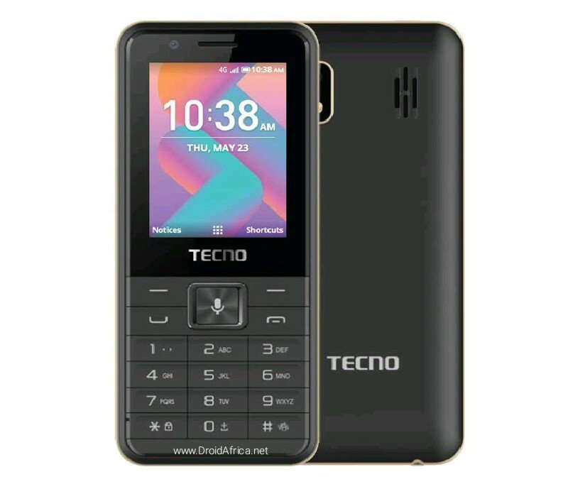 Tecno T901 specifications features and price
