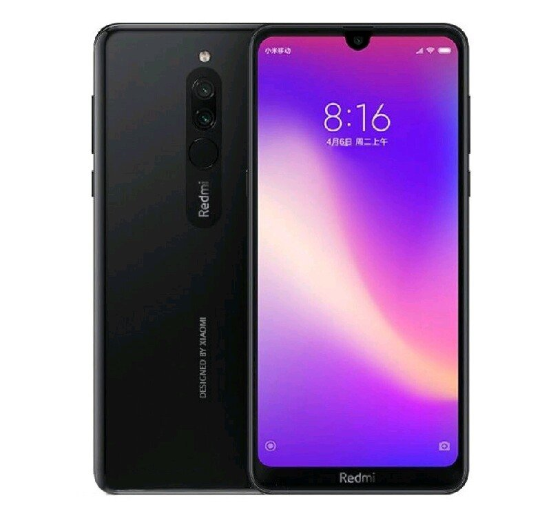 Xiaomi Redmi 8 specifications features and price