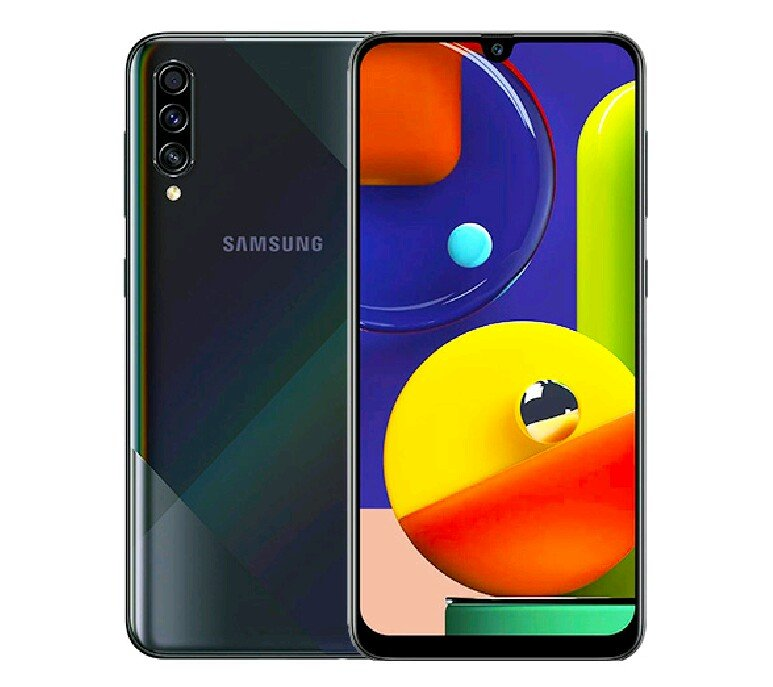 Samsung Galaxy A50s specifications features and price