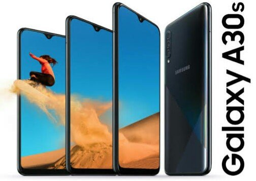 Samsung Galaxy A30s review
