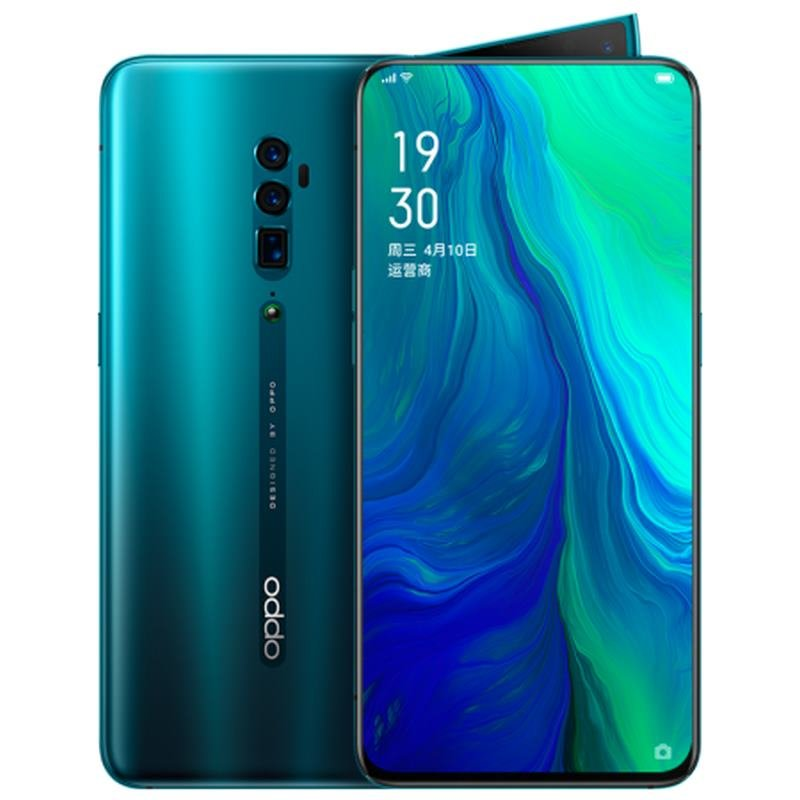 OPPO Reno 2 specifications features and price