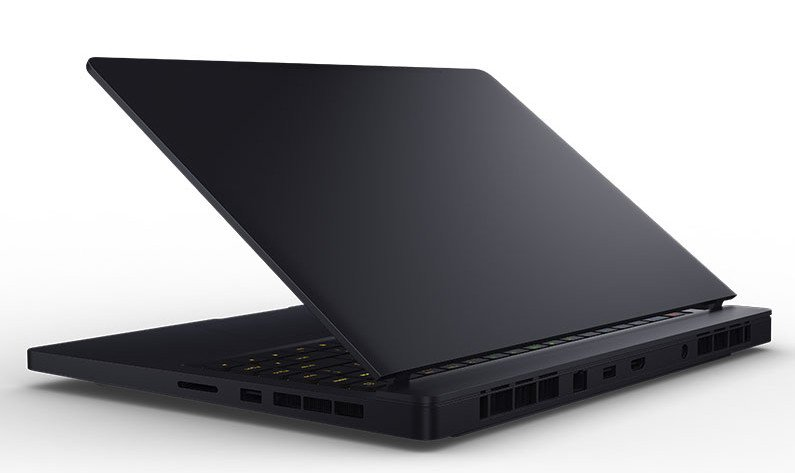 Xiaomi Launches Her 2019 Series of Mi Gaming Laptops; Pricing Starts @$1063 1