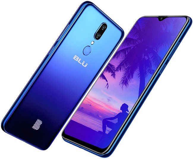 Blu G9 reviews