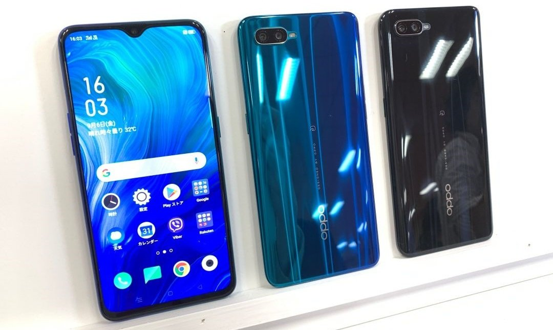 OPPO Reno A review