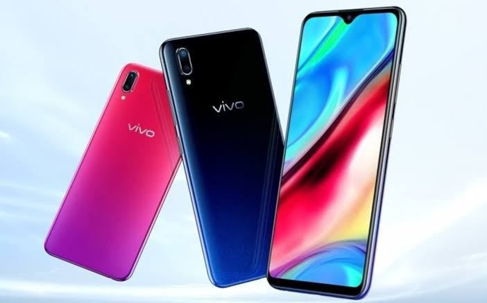 Vivo Y93 reviews