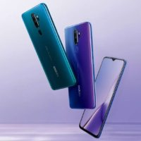 Oppo A11x price in China