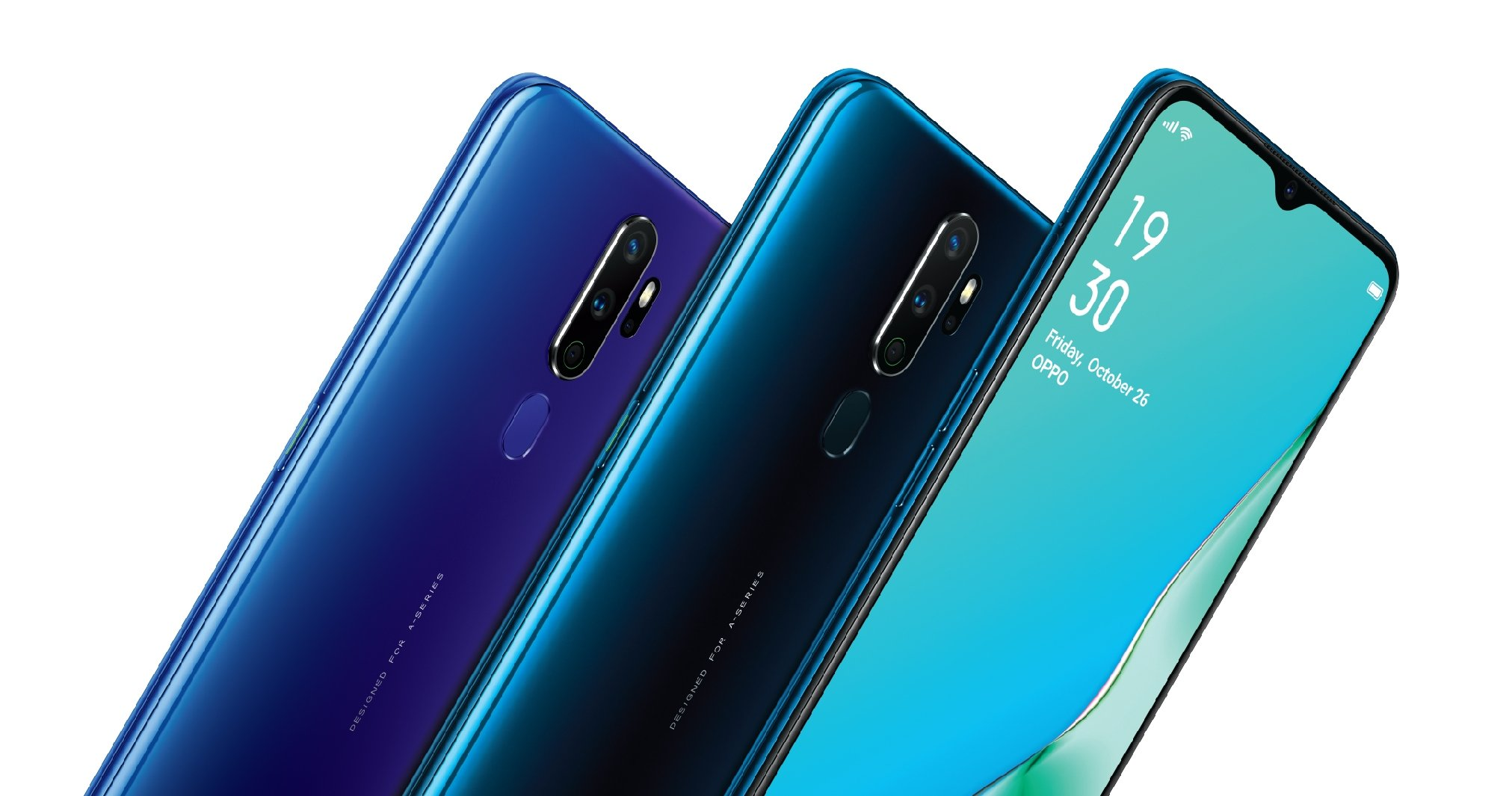 Oppo A9 2020 Specs