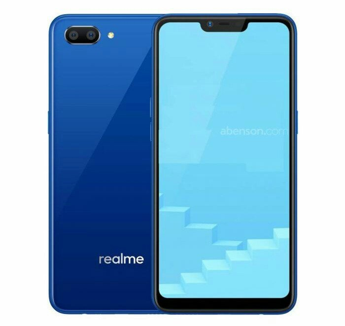 Realme C1 specifications features and price