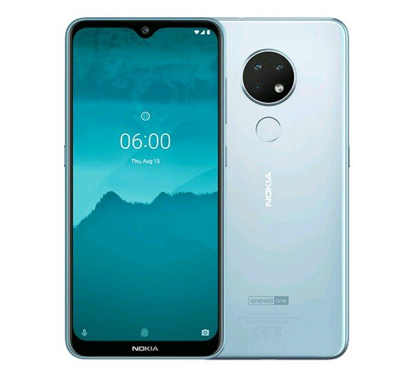 Nokia 6.2 specifications features and price