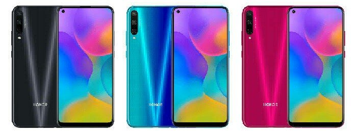 Huawei Honor Play 3 review