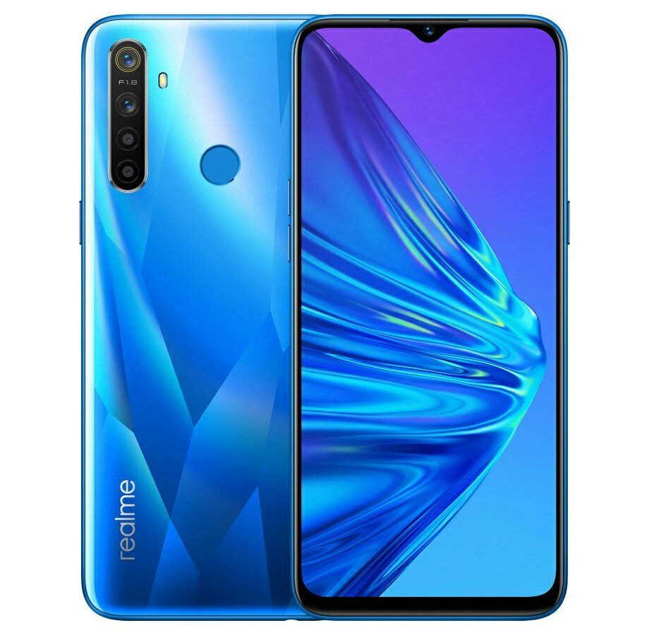 Realme 5 specifications features and price