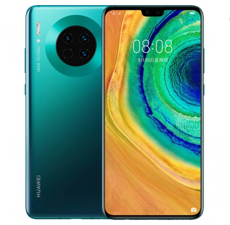 Huawei Mate 30 Specifications features and price