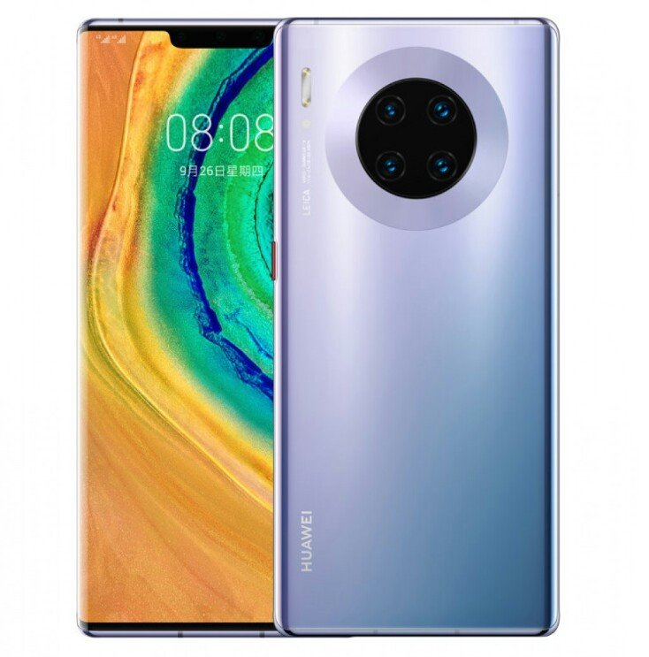 Huawei Mate 30 Pro specifications features and price